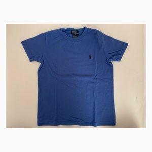 GUC Boy's Polo Ralph Lauren Shirt - Size 6
